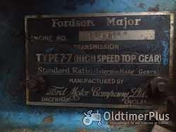 Fordson E27N photo 3