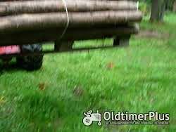 diverse Traktoranhänger Foto 4