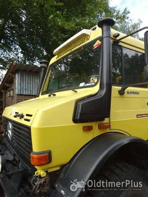 Unimog und MB-Trac Blech- und Bremsenteile sowie Reifen für 2010-U 2450 Foto 1