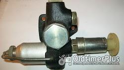 Bosch FP/KE 22 AD 254/2 neu Diesel Vorförderpumpe Foto 2