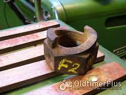 Deutz F2m414 noch einige Teile Deutz F2m414 Foto 3