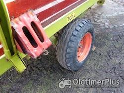 Claas Anhänger 2,7 t Foto 4