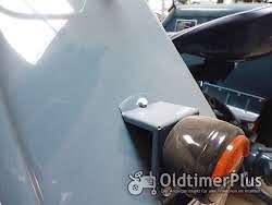Lanz Volldiesel Lampenhalter hinten Lampenhalter hinten für Volldiesel Foto 3
