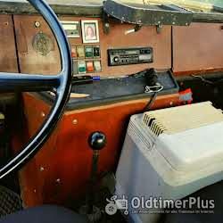 MAN Hauber Sattelzugmaschine 13.168 Foto 9