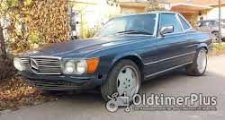 Mercedes 380 SL 380 SL