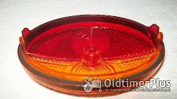 Bosch K 23365 Lichtscheibe neu Foto 3