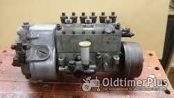 MAN Diesel Einspritzpumpe
