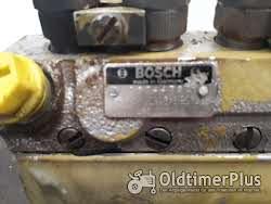 Bosch 02744720 RSV325 Bosch Einspritzpumpe RSV325 Fendt Deutz Foto 3