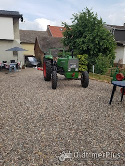 Fendt Farmer 4s Foto 3