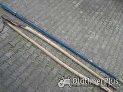 Unbekannt Versch.Zugstangen für Holz-Heu-Leiterwagen Foto 3