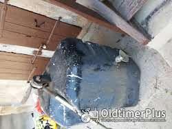 Gewicht für Landmaschinen 800kg Foto 2