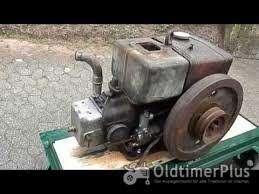 Güldner GW 8 Verdampfer Motor Foto 1