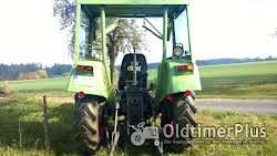 Fendt Farmer 103 Foto 2