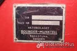 Sonstige Bolinder Munktell / Volvo 425 Terrier / Krabat (m21) Foto 13