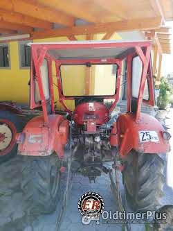 Steyr T 188 Foto 4