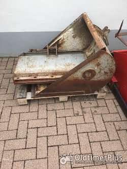 Eicher Typ 3724 kA Foto 2