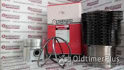DEUTZ Kolben+Laufbuchsen / Kit Set (Piston+Cylinder Liner + Piston Rings )