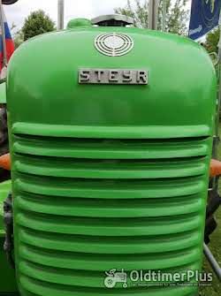 Steyr Oldtimer Steyr: Top Zustand! Foto 4