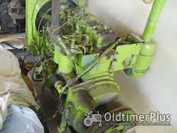 Perkins  4 Zylinder 4.270 Foto 2