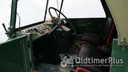 Mercedes Unimog U 401 Foto 2