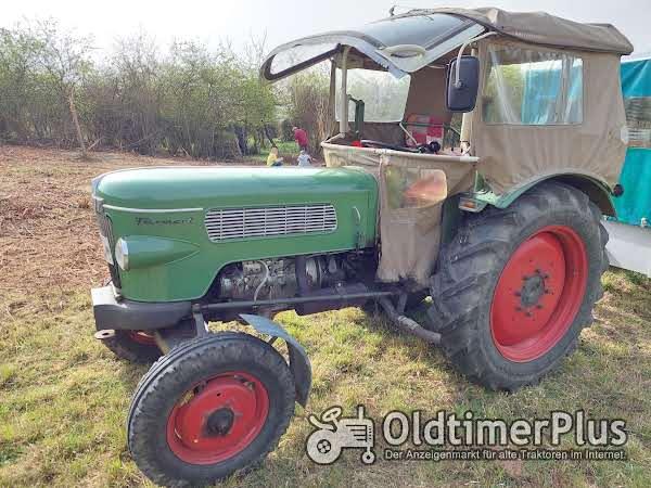 Fendt Farmer 2 Foto 1