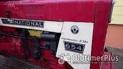 IHC 654 S Agriomatic Foto 4