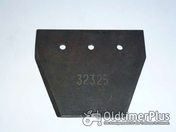 Stockey Schmitz Messerkopfplatte 32325 Foto 1