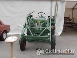 Fendt F24W B foto 2
