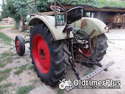 Fendt Farmer 1 Foto 2