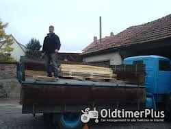 IFA H6 Kipper Foto 2
