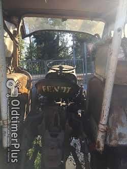 Fendt Farmer 2D Foto 6