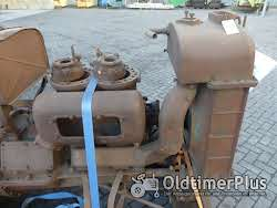 Sonstige Avance Tractor very rare and hard to find part Foto 8