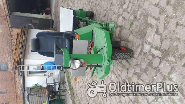 M22 Dreirad Foto 1