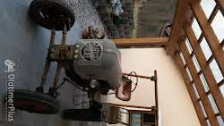Eicher EKL11 Oldtimer Bulldog(Traktor,Schlepper)Top-Originalzustand! foto 8