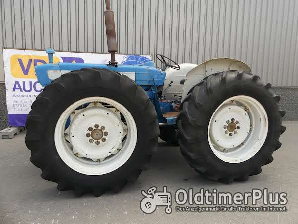 Ford County 654 Allrad  Video jetzt online !! Foto 1
