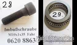 Fahr Kreiselheuer, Kreiselschwader, Kreiselmähwerk, Ladewagen Foto 6