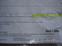 DIETEG 8000 evtl.auch andere Spiegelarm-Halter 1x neu+1xgebr Foto 6
