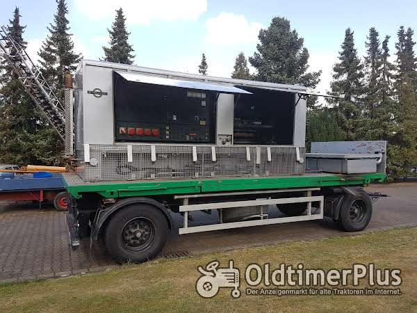 Generator Diesel Generator Foto 1