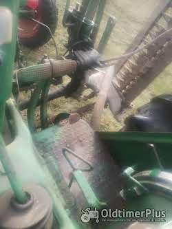 Deutz D30S (NFG) Motor frisch überholt auch Tausch Foto 6