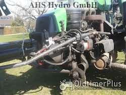 Calzoni Rcd Lenkung Hydraulische Lenkung Fendt 231GT 230GT u.a. Foto 2