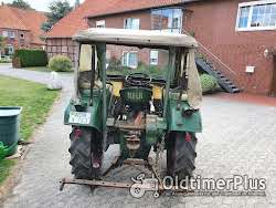HELA Hermann Lanz Aulendorf HELA D218 photo 5