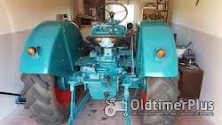 Hanomag R324s Foto 5