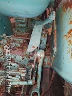 Kramer 350 Export Schmalspur Foto 2
