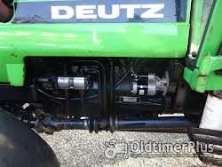 Deutz DX 85 Foto 7