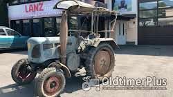 LANZ Lanz Bulldog D1616