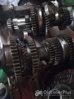 Schlüter ZF T3102 T3000 Teile ZF T3102 T3000 Getriebe Schlüter Super 850 Foto 8