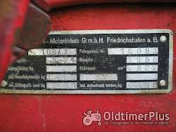 Porsche Junior 108 S wie Schmalspur als Weinbergsschlepper! photo 9