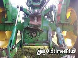 John Deere Modell 1120 Foto 4