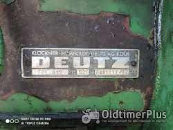 Deutz D30 s Foto 8