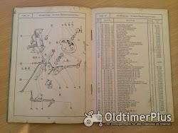 Bautz AS 120 Ersatzteilliste Foto 2